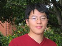 Yufeng Liu